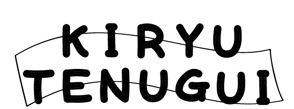 KIRYU TENUGUI